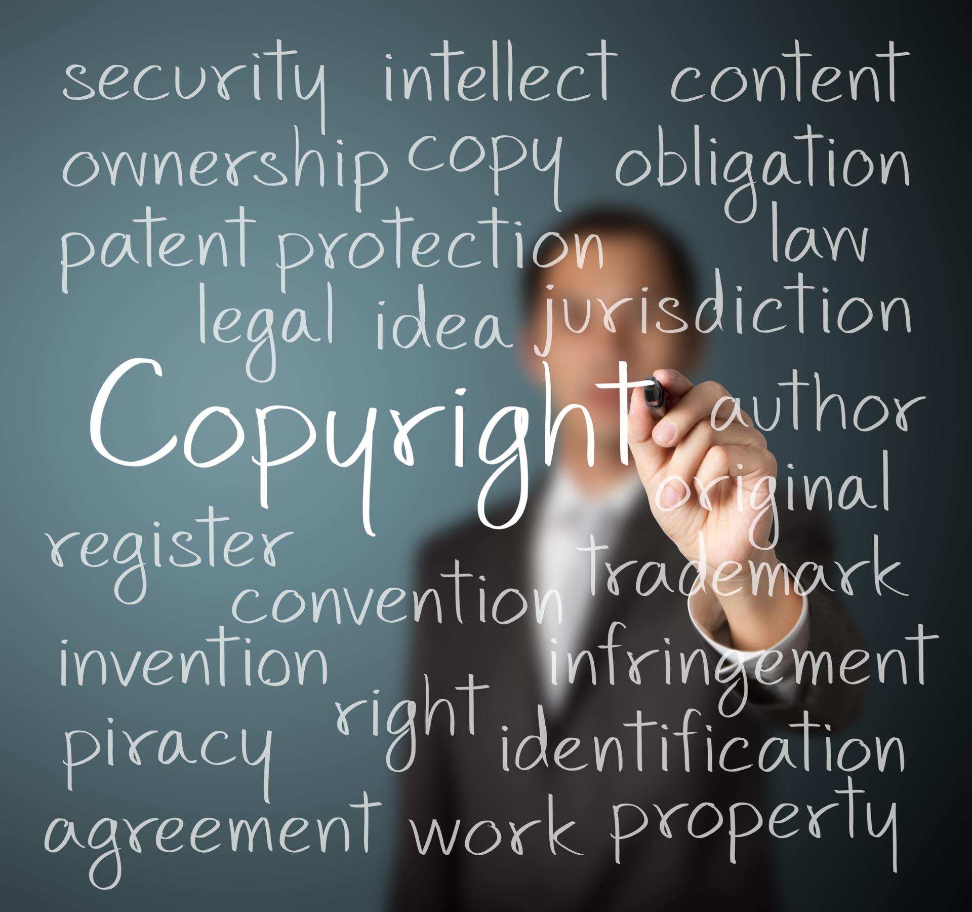 Le gouvernement français a transposé la directive droit d'auteur n°2019/790